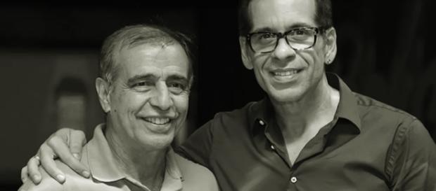 Leandro Hassum e ator da Globo