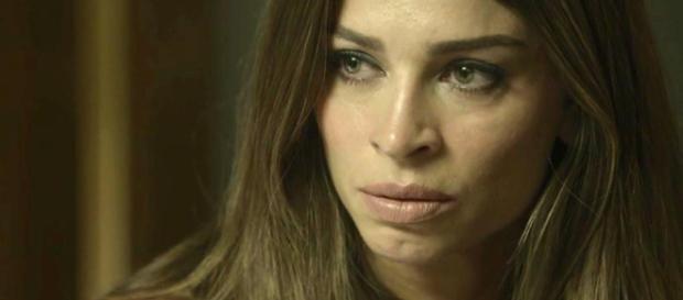 Lívia: reviravolta com a descoberta da mãe verdadeira vai dar o que falar na trama das 9 da Globo