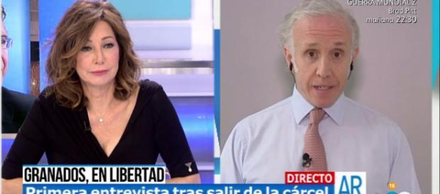 Los mejores vídeos de 'El programa de Ana Rosa' (15/06/17) - telecinco.es