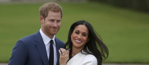 Mariage de Meghan Markle et du prince Harry : la date et le lieu ... - rtl.fr
