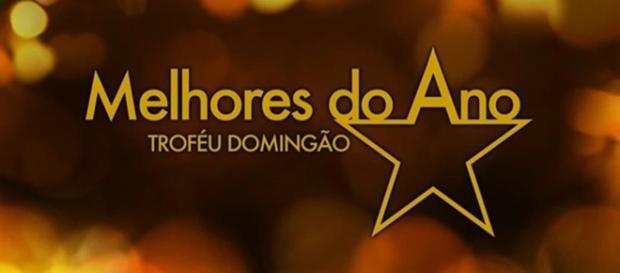 O prêmio reúne as melhores celebridades da televisão