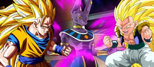 O segredo da transformação super Saiyajin é revelada (Reprodução