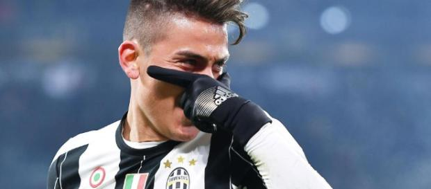 Paulo Dybala: Juventus star set to take the world by storm as ... - thesun.co.uk