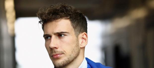 Ruhe empfohlen: Leon Goretzka fehlt Schalke und entgeht Bruch ... - kicker.de