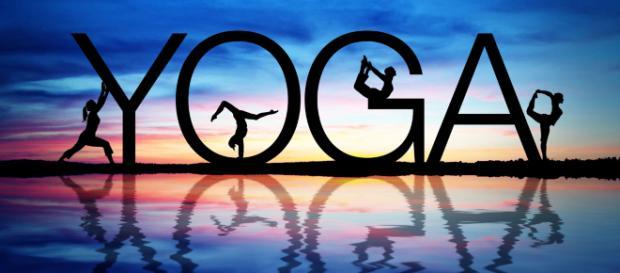 Yoga a Capodanno per rigenerare sé stessi