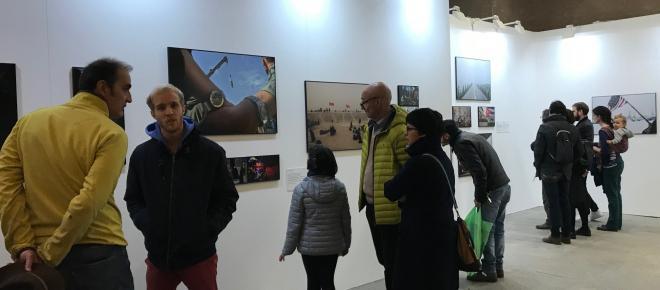 World Press Photo, che successo a Torino