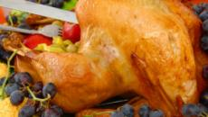 Let a celebrity chef help you with your holiday turkey