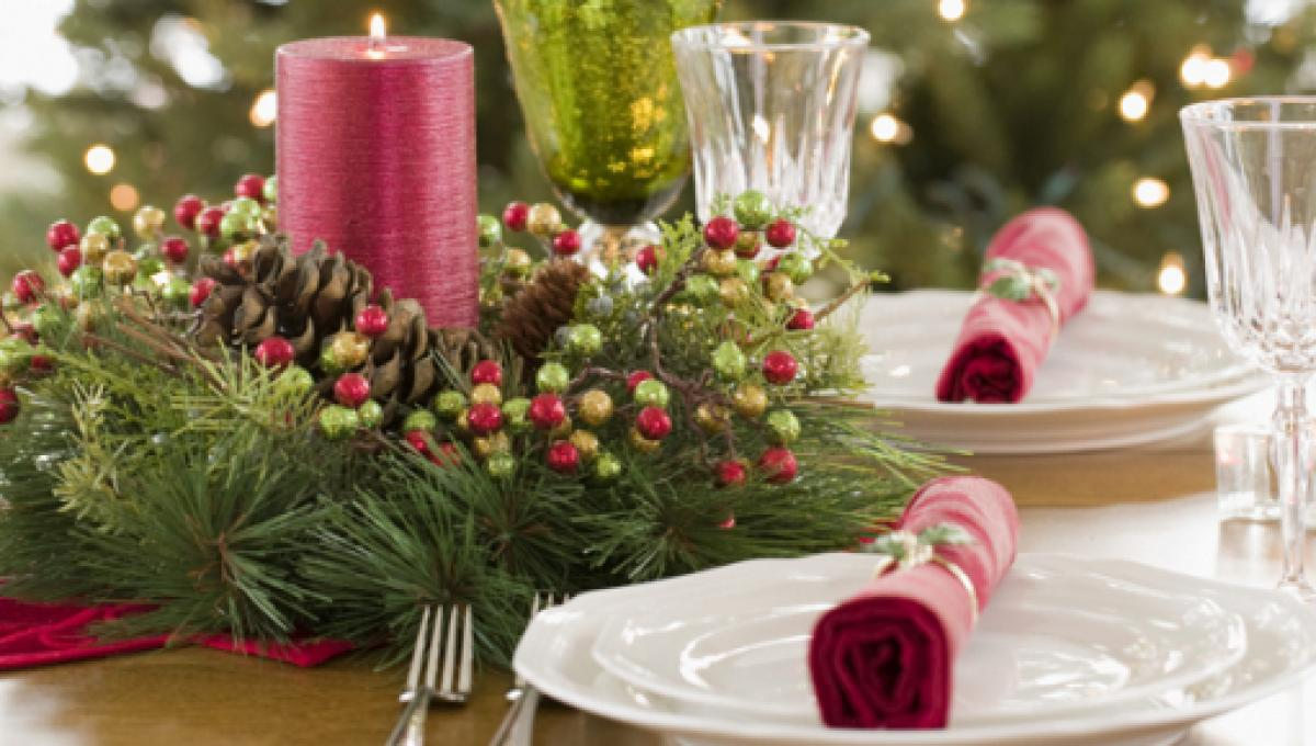 Natale in cucina: i piatti tipici del nord, centro e sud Italia