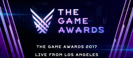 2017 Game Awards [Image Credit: GameSpot/YouTube screencap]