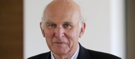 Sir Vince Cable says prospect of no Brexit is 'becoming very real ... - chronicle.gi