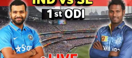 Sri Lanka won by 7 wickets at Dharamshala. ( Image credit YouTube)