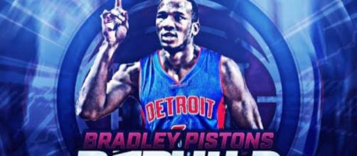 Avery Bradley stellar play on both ends has been blessing for Pistons and curse for Celtics – [image credit: CSB/Youtbe]