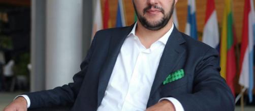 Basta immigrati, 'non siamo l'arca di Noè': parla Salvini