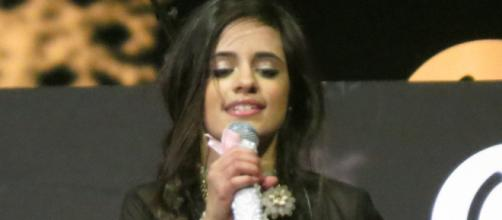 Camilla Cabello performing. - [Image Credit: Melissa Rose / Wikimedia Commons]