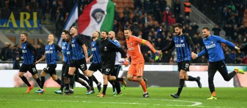 Dall'Inter alla Lazio mai così veloci. Serie A spezzata, prime 5 ... - fcinter1908.it