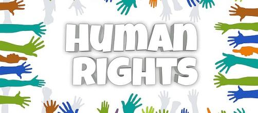 December 10 is Human Rights Day [Image: geralt/pixabay.com]