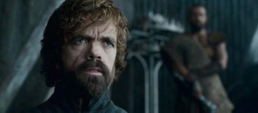 Game of Thrones: Tyrion no le dijo todo a Jon Snow sobre Daenerys ... - peru.com