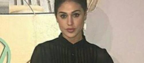 GF Vip: Cecilia Rodriguez è stata insultata durante una serata in discoteca