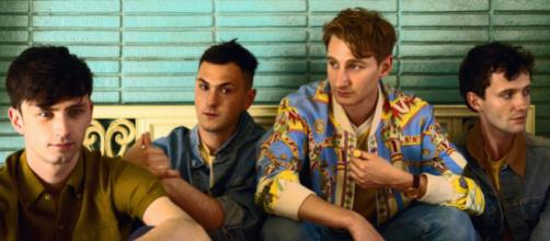 Glass Animals in Louisville at Iroquois Amphitheater - do502.com