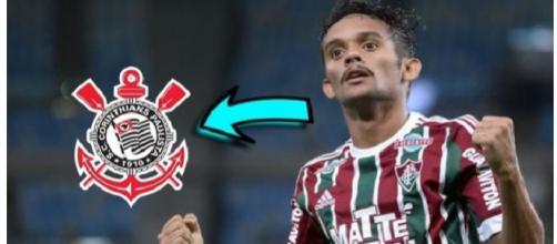 Gustavo Scarpa pode pintar no Corinthians em 2018.