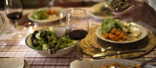 I consigli di un nutrizionista per non ingrassare durante le feste