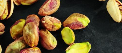 I pistacchi combattono la sindrome metabolica.