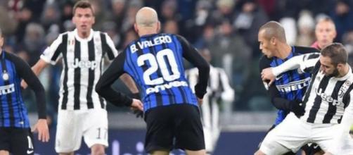 Juventus-Inter 0-0, un derby d'Italia al di sotto delle aspettative