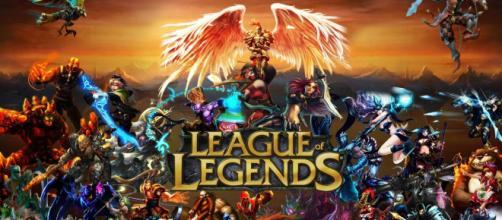 League of Legends, un juego mundial