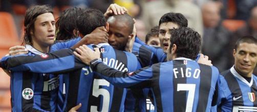 L'Inter nella stagione 2006/2007, 42 punti dopo le prime 16 partite