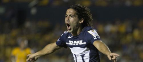Lo ideal es que Toluca pudiera coronarse: Cardozo - Futbol Total - com.mx