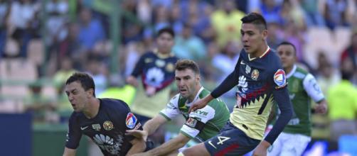 Mauro Bocelli podría estar partiendo a la MLS