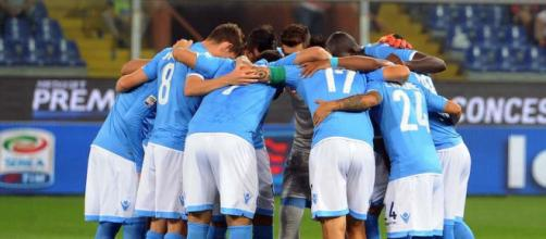 Napoli: Callejon potrebbe chiudere la carriera in azzurro - ilnapolista.it