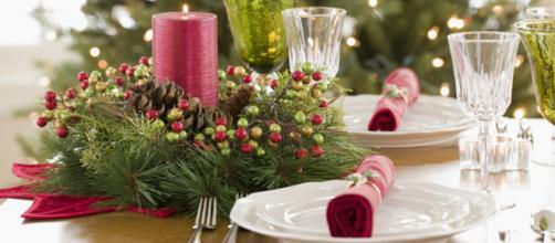 Natale al nord e al sud: cosa si mangia in Italia?