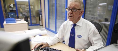 Pesquisa aponta aumento de idosos no mercado de trabalho. (Foto Reprodução).