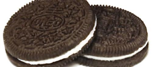 Photo of Oreo cookies [Img via Wikimedia \ Fritz Saalfeld]