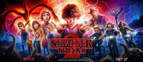 Stranger Things Saison 3 : Quelle sera sa date de diffusion ... - zone-actu.com
