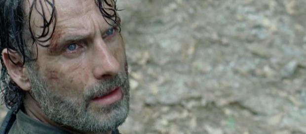 4 teorias do que pode ser o helicóptero visto por Rick em The Walking Dead