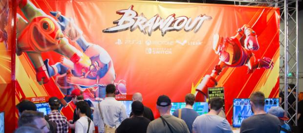 """""""Brawlout"""" to be released on PlayStation 4 - (Marco Verch) via Flickr"""