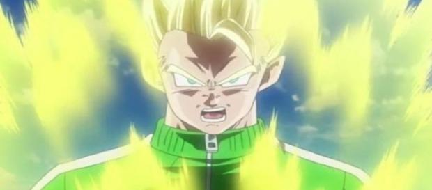 DBS News: Gohan wird neue Kräfte in den nächsten Episoden freischalten - otakukart.com