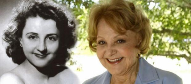 Desejo de Eva Todor antes da morte é revelado. (Foto Reprodução).