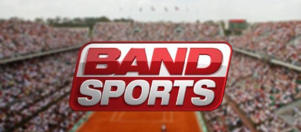 Em 2018, o tênis será novamente o carro-chefe da programação do BandSports (Reprodução)