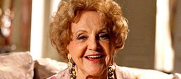 Eva Todor faleceu aos 98 anos. (Foto internet)