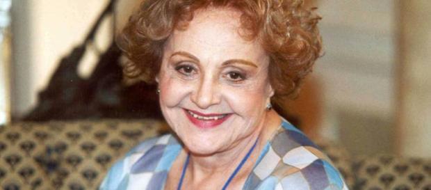 Eva Todor morreu aos 98 anos no Rio. (Foto Divulgação).