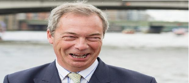 Farage and Vince Cable agree the European project is heading in the wrong direction (The Celebs Fact via Flikr).