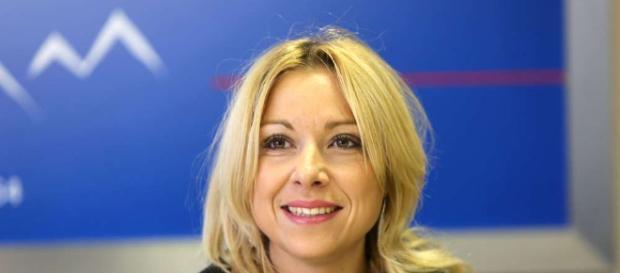 """Florence Portelli (LR) : """"Je vais gagner"""" - La République des ... - larepubliquedespyrenees.fr"""