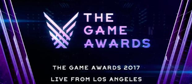 2017 Game Awards [Image Credit: GameSpot/YouTube screencap]