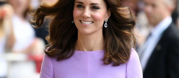 Public Royalty : Kate Middleton de retour : qui seront les ... - public.fr