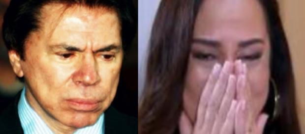 Silvia Abravanel é exposta por ex do marido