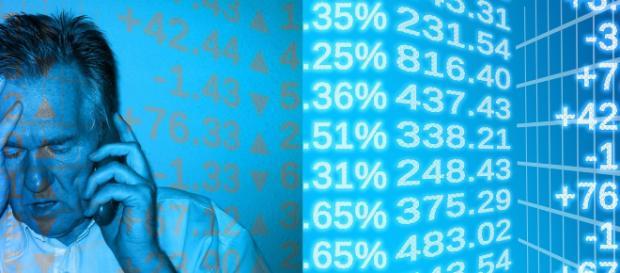 Steuern, Zahlen, Formulare und das im Alter? Warum tut der Staat das unseren Rentnern an?