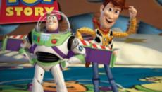 There are a number of Easter Eggs you may have missed in the movie 'Toy Story.'